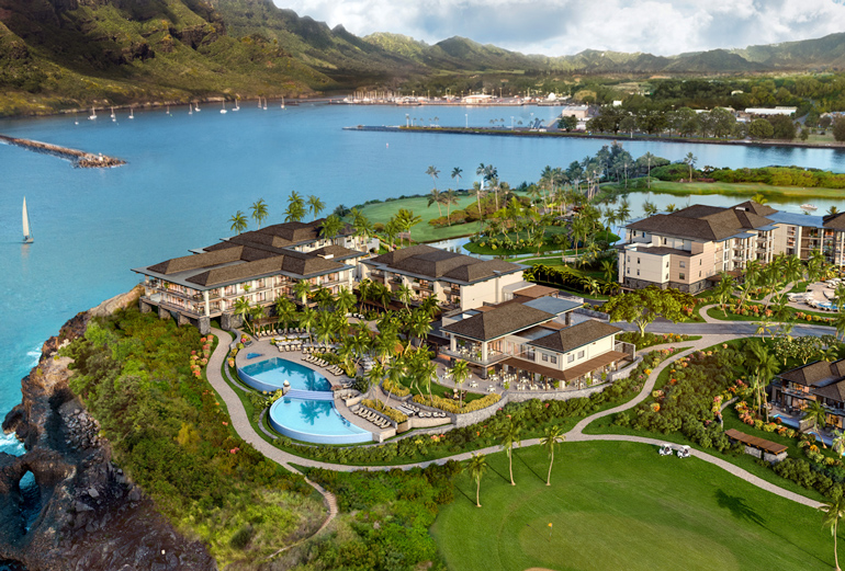 Places To Stay In Kauai